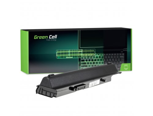 Green Cell Batteria 7FJ92 Y5XF9 per Dell Vostro 3400 3500 3700 Inspiron 8200 Precision M40 M50