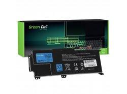 Green Cell Batteria V79Y0 per Dell XPS 14z L412z P24G P24G001