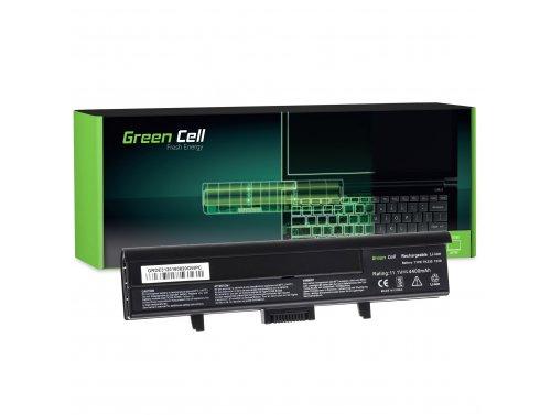 Batteria Green Cell ® TK330 GP975 per Portatile Laptop Dell Inspiron XPS M1530 XPS M1530 XPS PP28L