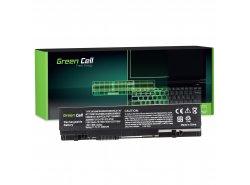 Batteria Green Cell ®  WU946 per Portatile Laptop Dell Studio 15 1535 1536 1537 1550 1555 1558