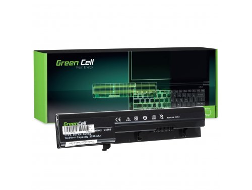 Batteria Green Cell ® 50TKN per Portatile Laptop ell Vostro 3300 3350