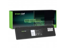 Green Cell PRO ® Batteria WD52H GVD76 per Portatile Laptop Dell Latitude E7240 E7250