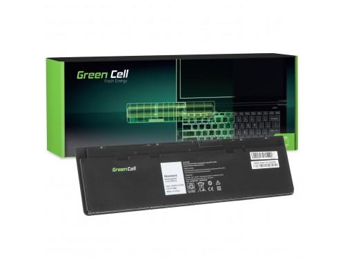 Green Cell PRO ® Batteria WD52H GVD76 per Portatile Laptop Dell Latitude E7240 E7250 E7450