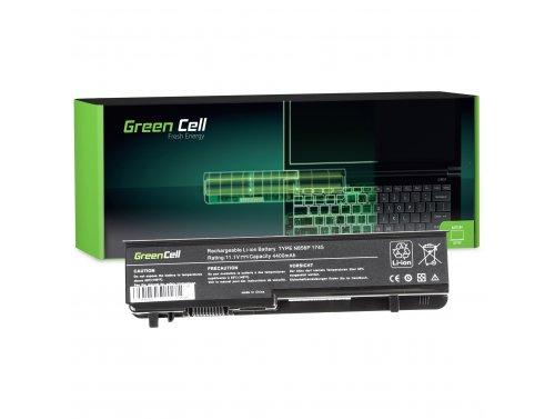 Batteria Green Cell ® U164P U150P per Portatile Laptop Dell Studio 17 1745 1747 1749