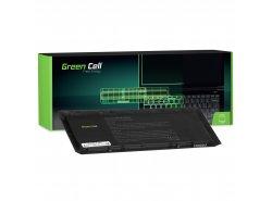 Green Cell Batteria 9KGF8 TRM4D per Dell Latitude 6430u