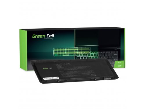 Green Cell PRO ® Batteria 7HRJW 6FNTV per Portatile Laptop Dell Latitude 6430u