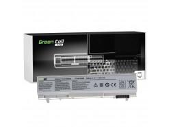Green Cell PRO Batteria PT434 W1193 per Dell Latitude E6400 E6410 E6500 E6510 E6400 ATG E6410 ATG Dell Precision M2400 M4400
