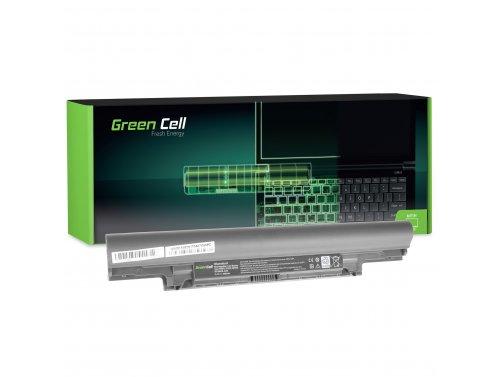 Green Cell Batteria 7WV3V JR6XC YFDF9 per Dell Latitude 3340