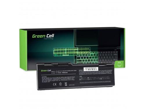 Batteria Green Cell ® D5318 C5974 per Portatile Laptop Dell Inspiron XPS Gen 2 6000 9300 9400 E1705 Precision M90 M6300