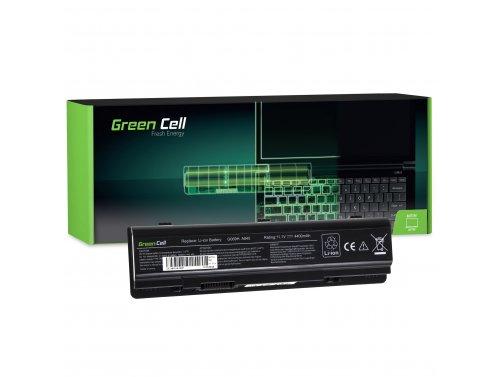 Batteria Green Cell ® F287H per Portatile Laptop Dell Vostro 1014 1015 1088 A840 A860 Inspiron 1410