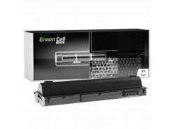 Green Cell PRO ® Batteria 8858X T54FJ per Portatile Laptop Dell Inspiron 15R 5520 7520 17R 5720 7720 Latitude E6420 E6520 7800mA
