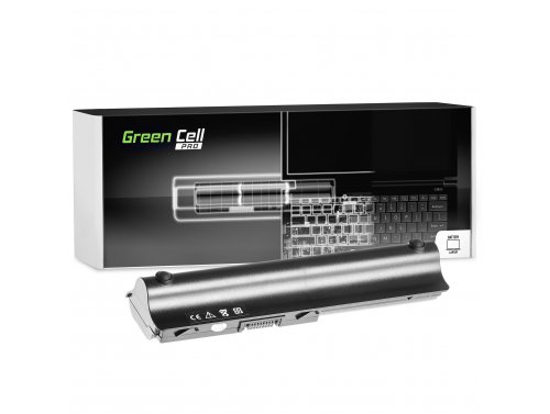 Green Cell ® Batteria Green Cell PRO J1KND per Portatile Laptop Dell Inspiron 15 N5010 15R N5010 N5010 N5110 14R N5110 3550 Vost