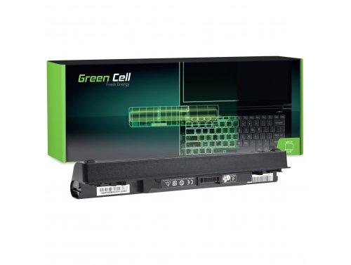 Green Cell Batteria JKVC5 NKDWV per Dell Inspiron 1464 1564 1764