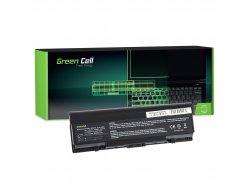 Batteria Green Cell ® GK479 per Portatile Laptop Dell Inspiron 1500 1520 1521 1720 Vostro 1500 1521 1700