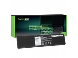 Green Cell PRO ® Batteria 34GKR F38HT per Portatile Laptop Dell Latitude E7440