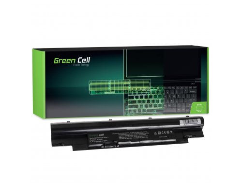 Batteria Green Cell ® 268X5 per Portatile Laptop Dell Vostro V131 V131R V131D Latitude 3330