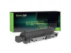 Green Cell Batteria FRR0G RFJMW 7FF1K per Dell Latitude E6120 E6220 E6230 E6320 E6330
