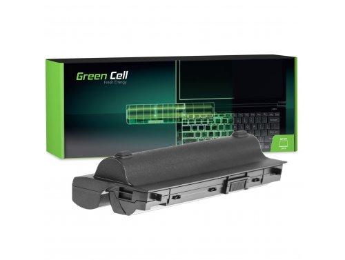 Batteria Green Cell ® FRR0G RFJMW per Portatile Laptop Dell Latitude E6220 E6230 E6320 E6320