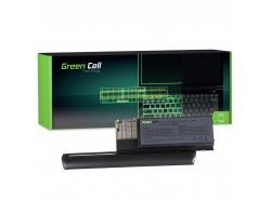 Batteria Green Cell ® PC764 JD634 per Portatile Laptop Dell Latitude D620 D620 ATG D630 D630 ATG D630N D631 Precision M2300