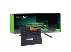 Green Cell Batteria PRW6G T1G6P per Dell Vostro V13 V13Z V130 V131 V1300