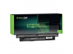 Batteria Green Cell ® MR90Y per Portatile Laptop Dell Inspiron 14 3000 15 3000 3521 3537 15R 5521 5537 17 5749