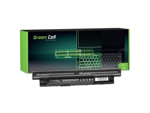 Batteria Green Cell ® MR90Y per Portatile Laptop Dell Inspiron 14 3000 15 3000 3521 3537 15R 5521 5537 17 5749