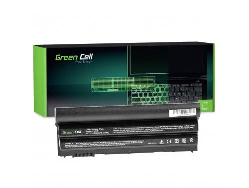 Green Cell Batteria M5Y0X T54FJ 8858X per Dell Latitude E5420 E5430 E5520 E5530 E6420 E6430 E6440 E6520 E6530 E6540