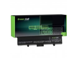 Batteria Green Cell ® WR050 PP25L per Portatile Laptop Dell XPS M1330 M1330H M1350 PP25L