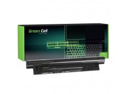 Green Cell ® Batteria MR90Y XCMRD per Portatile Laptop Dell Inspiron 15 3521 3537 15R 5521 5537 17 5749 M531R 5535 M731R 5735