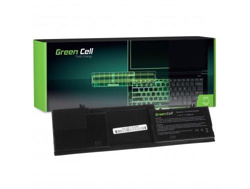 Batteria Green Cell ® GG386 KG046 per Portatile Laptop Dell Latitude D420 D430