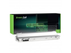 Green Cell ® Batteria KY477 PT434 WG351 per Portatile Laptop Dell Latitude E6400 E6410 E6500 E6510 E8400, Precision M2400 M4400