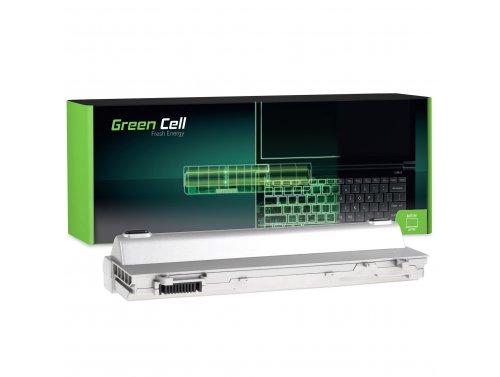 Green Cell ® Batteria KY477 PT434 WG351 per Portatile Laptop Dell Latitude E6400 E6410 E6500 E6510 E8400, Precision M2400 M4400