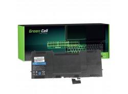 Green Cell Batteria Y9N00 per Dell XPS 13 9333 L321x L322x XPS 12 9Q23 9Q33 L221x