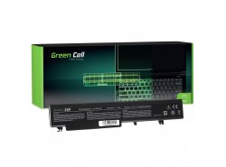 Green Cell ® Batteria U150P U164P per Portatile Laptop Dell Studio 17 1745 1747 1749