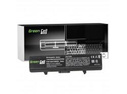 Batteria Green Cell ®  GW240 per Portatile Laptop DELL Inspiron 1525 1526 1545 1546 PP29L PP41L Vostro 500