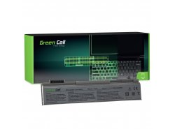 Batteria Green Cell ® PT434 W1193 per Portatile Laptop Dell Latitude E6400 E6410 E6500 E6510 E6400 ATG E6410 ATG Dell Precision