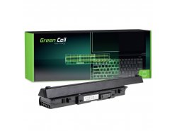 Batteria Green Cell ®  WU946 per Portatile Laptop Dell Studio 15 1535 1536 1537 1550 1555 1558