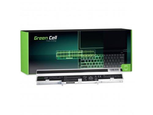 Green Cell ® Batteria A41-U36 A42-U36 per Portatile Laptop Asus U32 U32J U32JC U32U U36 U36J U36JC U36S U36SD U36SG X32 X32U wei
