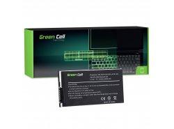 Batteria Green Cell ® A32-A8 per Portatile Laptop Asus A8 A8E A8H A8J F8 N81 X80 X80LE Z99