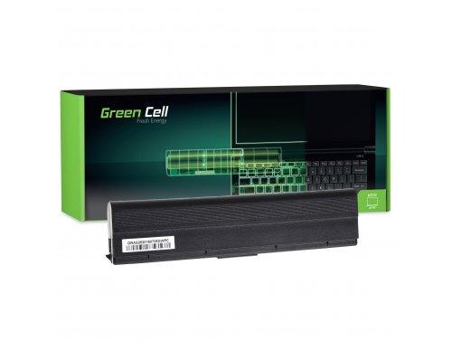 Batteria Green Cell ® A32-F9 per Portatile Laptop Asus F6 F6A F6E F6K F9 F9F F9J F9E