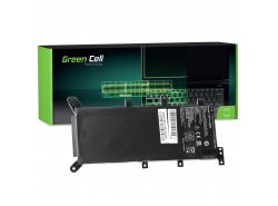 Green Cell Batteria C21N1347 per Asus A555 A555L F555 F555L F555LD K555 K555L K555LD R556 R556L R556LA R556LJ X555 X555L