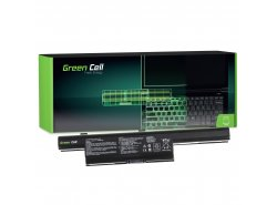Batteria Green Cell ® A32-K93 per Portatile Laptop A93 A95 K93 X93