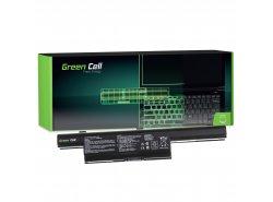 Green Cell Batteria A32-K93 per Asus A93 A95 K93 K95V X93 X93S