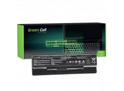 Green Cell Batteria A32-N56 per Asus G56 G56JR N46 N56 N56DP N56JR N56V N56VB N56VJ N56VM N56VZ N56VV N76 N76V N76VJ N76VZ