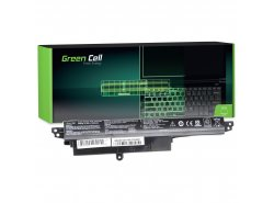 Green Cell ® A31N1302 per Asus X200 X200C X200CA X200L X200LA X200M X200MA K200MA VivoBook F200 F200C F200CA F200M F200MA
