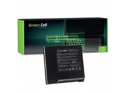 Batteria Green Cell ® A42-G74 per Portatile Laptop G74 G74S G74J G74JH G74SX