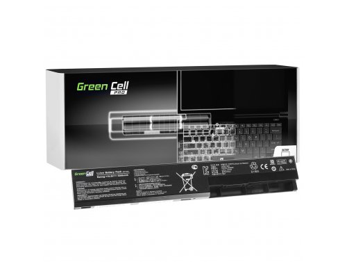 Green Cell ® PRO A32-X401 per Asus X401 X401A X401U X501 X501A X501U
