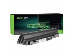 Green Cell Batteria A31-1015 A32-1015 per Asus Eee PC 1015 1015BX 1015P 1015PN 1016 1215 1215B 1215N 1215P VX6