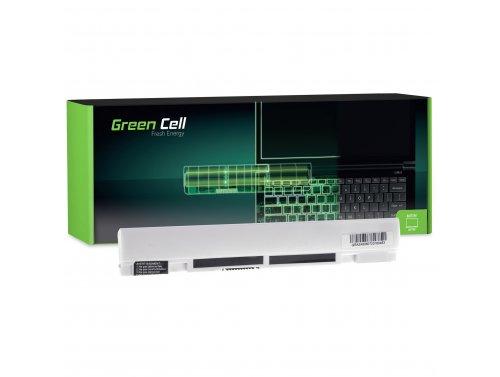 Batteria Green Cell ® A31-X101 per Portatile Laptop Asus Eee-PC X101 X101H X101C X101CH X101X