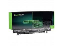 Green Cell PRO ® Batteria A41N1424 per Portatile Laptop Asus GL552 GL552J GL552JX GL552V GL552VW GL552VX ZX50 ZX50J ZX50V